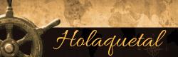 Holaquetal